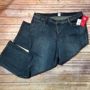 🔴3/$25🆕Lane Bryant Venezia Stretch Bootcut Jeans